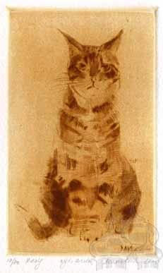 makoveeva Cat Ragu